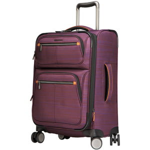 Ricardo Beverly Hills Montecito Carry On Spinner - Lexington Luggage