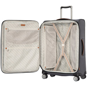 Ricardo Beverly Hills Montecito Medium Check In Spinner - Lexington Luggage