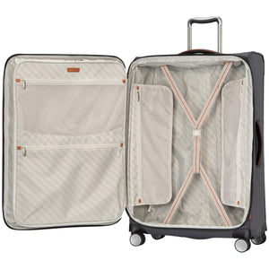 Ricardo Beverly Hills Montecito Large Check In Spinner - Lexington Luggage