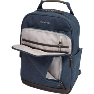 Ricardo Beverly Hills Malibu Bay 2.0 Convertible Tech Backpack - Lexington Luggage