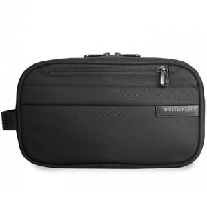 Briggs & Riley Baseline Classic Toiletry Kit - Lexington Luggage
