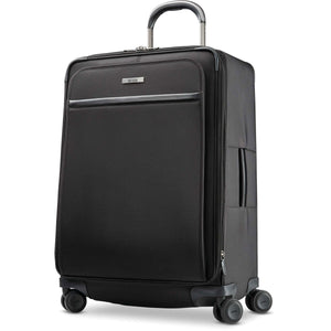 "Hartmann Metropolitan 2 25"" Medium Journey Expandable Spinner - Lexington Luggage"