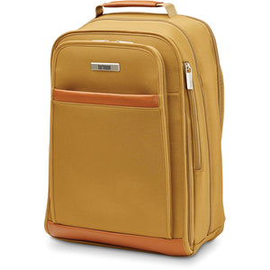 "Hartmann Metropolitan 2 17"" Slim Backpack - Lexington Luggage"