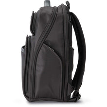 "Hartmann Metropolitan 2 18"" Executive Backpack - Lexington Luggage"