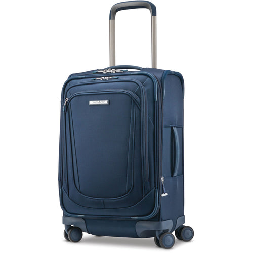 Samsonite Silhouette 16 Expandable Carry On Spinner - Lexington Luggage
