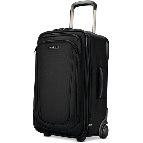 Samsonite Silhouette 16 Expandable Wheeled Carry On - Lexington Luggage