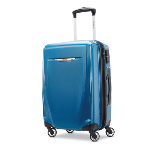 Samsonite Winfield 3 DLX Spinner 56/20 - Lexington Luggage