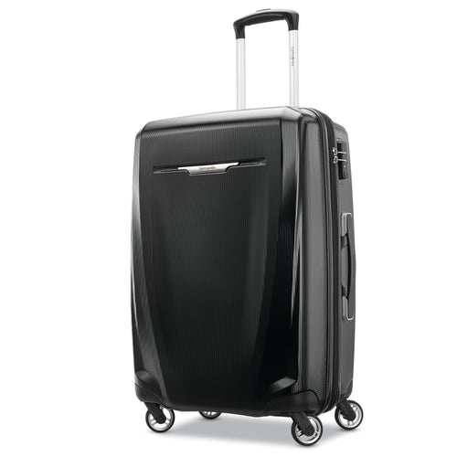 Samsonite Winfield 3 DLX Spinner 71/25 - Lexington Luggage