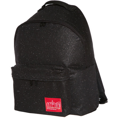 Manhattan Portage Midnight Big Apple Backpack (MD) - Lexington Luggage