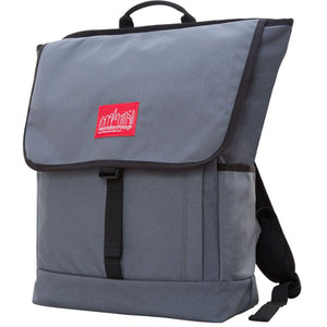 Manhattan Portage Washington Square Backpack With Divider - Lexington Luggage