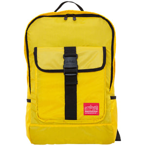 Manhattan Portage Cordura LITE Stuyvesant Backpack - Lexington Luggage