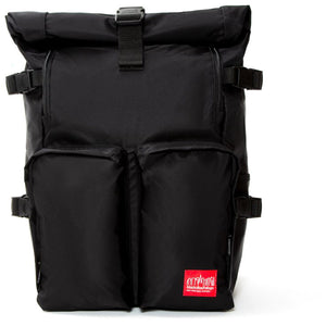 Manhattan Portage Flight Nylon Focus Backpack - Lexington Luggage