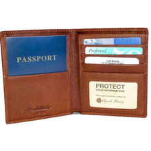 Osgoode Marley RFID Passport Wallet - Lexington Luggage