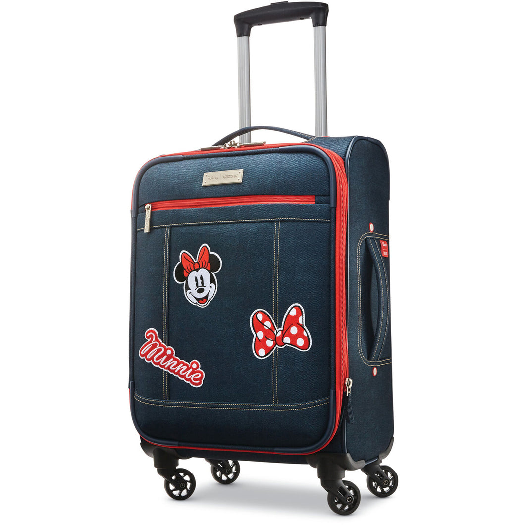 American Tourister Disney Minnie Denim Krush 21