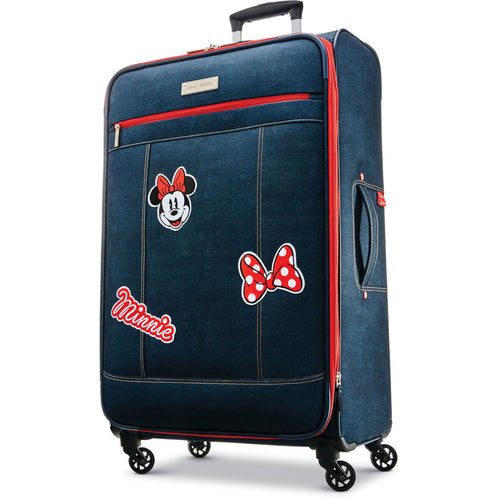 American Tourister Disney Minnie Denim Krush 28