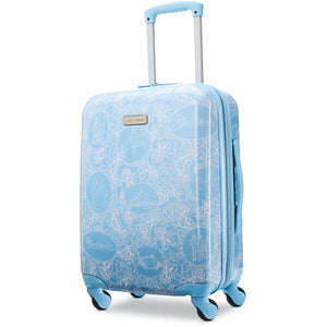 "American Tourister Disney Cinderella 20"" Spinner - Lexington Luggage"