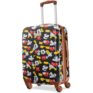 "American Tourister Disney Mickey 20"" Spinner - Lexington Luggage"