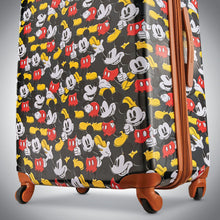 "American Tourister Disney Mickey 28"" Spinner - Lexington Luggage"