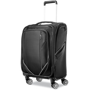 "American Tourister Zoom Turbo 20"" Carry On Spinner - Lexington Luggage"