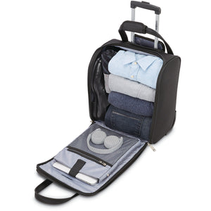 Samsonite Ascella X Wheeled Underseater Carry On - Lexington Luggage