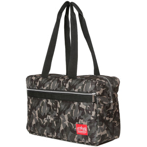 Manhattan Portage Camo Twill Duffel Tote - Lexington Luggage