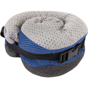 Travelon Travel Accessories Cooling Gel Memory Foam Pillow - Lexington Luggage
