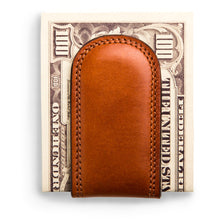Bosca Dolce Money Clip - Lexington Luggage