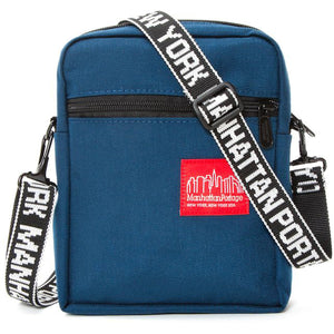 Manhattan Portage Emblem City Lights - Lexington Luggage