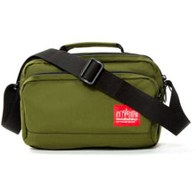 Manhattan Portage Shaw Shoulder Bag - Lexington Luggage
