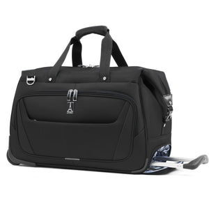 Travelpro Maxlite 5 Carry On Rolling Duffel - Lexington Luggage