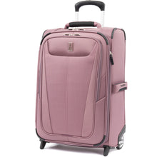 "Travelpro Maxlite 5 22"" Expandable Carry On Rollaboard - Lexington Luggage"