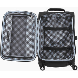 "Travelpro Maxlite 5 21"" Expandable Carry On Spinner - Lexington Luggage"