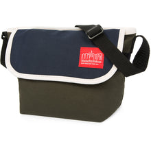 Manhattan Portage Army Duck Mini NY Messenger Bag - Lexington Luggage