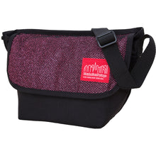 Manhattan Portage Midnight Mini NY Messenger Bag - Lexington Luggage