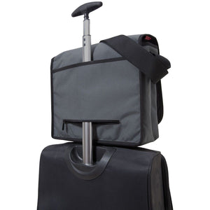 Manhattan Portage Deluxe Computer Bag - Lexington Luggage