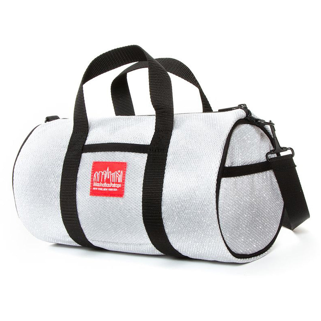 Manhattan Portage Midnight Chelsea Drum Bag (XSM) - Lexington Luggage