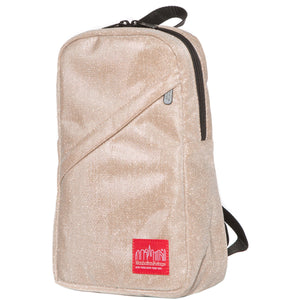 Manhattan Portage Midnight Ellis Backpack w/Zipper - Lexington Luggage