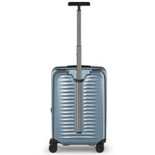 Victorinox Airox Frequent Flyer Plus Hardside Carry On - Lexington Luggage