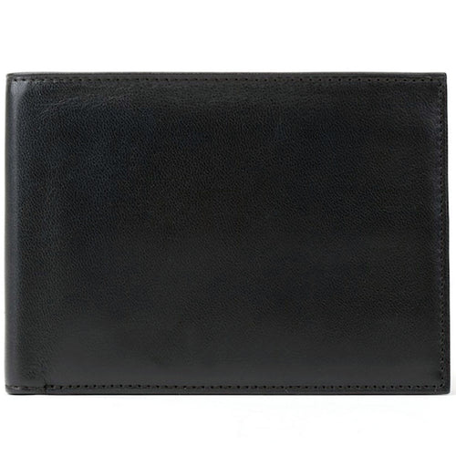 Bosca Nappa Vitello Credit Wallet w/ID Passcase - Lexington Luggage