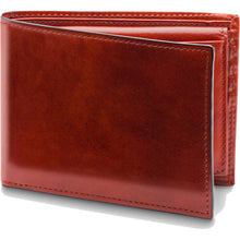 Bosca Old Leather Credit Wallet w/ID Passcase - Lexington Luggage