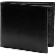 Bosca Old Leather Euro 8 Pocket Deluxe Executive Wallet w/Passcase - Lexington Luggage