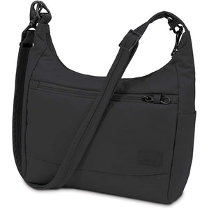 Pacsafe CitySafe CS100 Anti-Theft Travel Handbag - Lexington Luggage