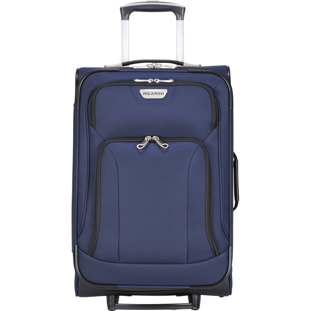 Ricardo Beverly Hills Monterey 2.0 2-Wheel Carry On - Lexington Luggage