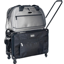 "Tutto 20"" Regulation Carry On Size - Lexington Luggage"