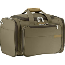 Briggs & Riley Baseline Cabin Duffle - Lexington Luggage
