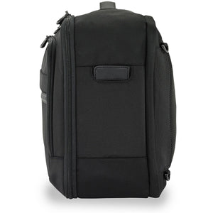 Briggs & Riley Baseline Convertible Duffel Backpack - Lexington Luggage