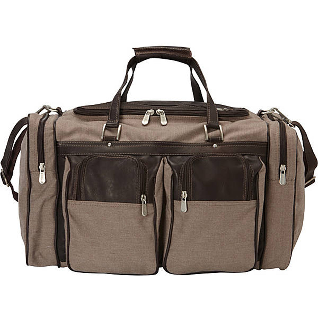 Piel Leather Travel 20