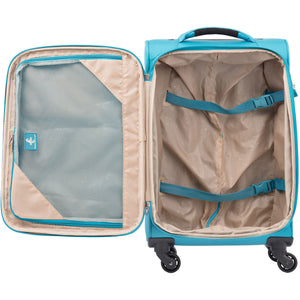 "Atlantic Ultra Lite 4 21"" Carry On Expandable Spinner - Lexington Luggage"
