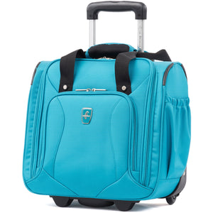 Atlantic Ultra Lite 4 Rolling UnderSeat Carry On - Lexington Luggage