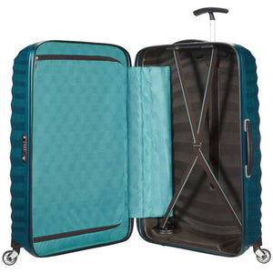 "Samsonite Black Label Lite-Shock 20"" Spinner - Lexington Luggage"
